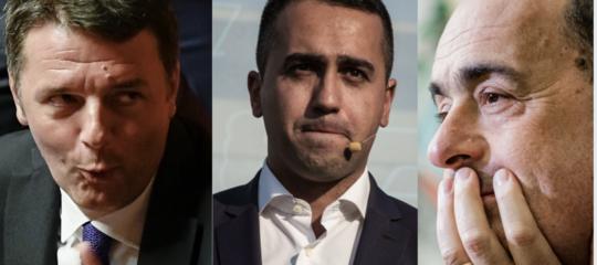 Italia, contrasti al governo, la maggioranza divisa sul futuro dell'Ilva
