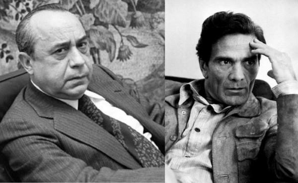 """Anniversari, oggi ricordato Pasolini a Casarsa a 44 anni dalla morte, l'8 novembre il convegno """"Pasolini e Sciascia: ultimi eretici"""""""