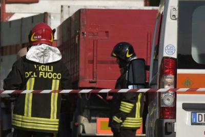Arlena di Castro, ragazza e neonata scompaiono  da una casa famiglia, in corso le ricerche dei vigili del fuoco