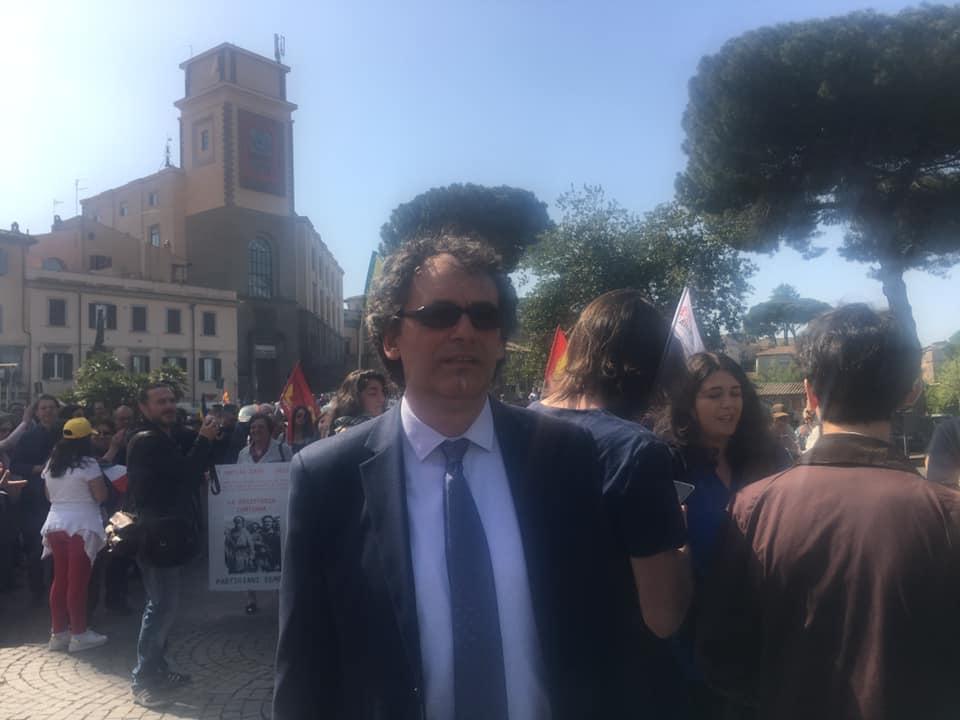 """Viterbo, Provinciali: il clamoroso voto del """"compagno Erbetti"""",  il pentastellato, il caffeina party, la sinistra pd (e un po' di aroma di """"sardine"""") in Tuscia democratica sono già un corpo ed un'anima (ma gli elettori m5s non lo sanno)"""