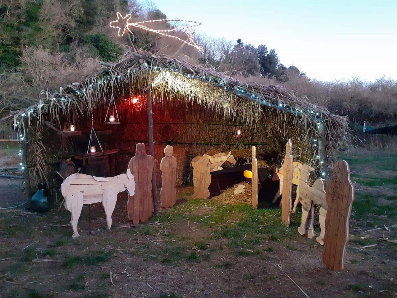Ronciglione, la Mostra dei Presepi nella chiesa di Santa Lucia in Vico fino al 7 gennaio