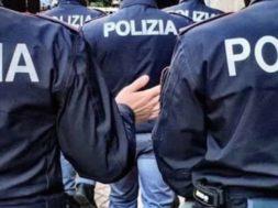 poliziottosuicida