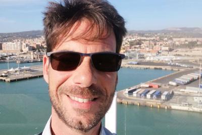 """Coronavirus, passeggero bloccato a Civitavecchia: """"Imbottiglio candeggina, vendite +40%"""""""