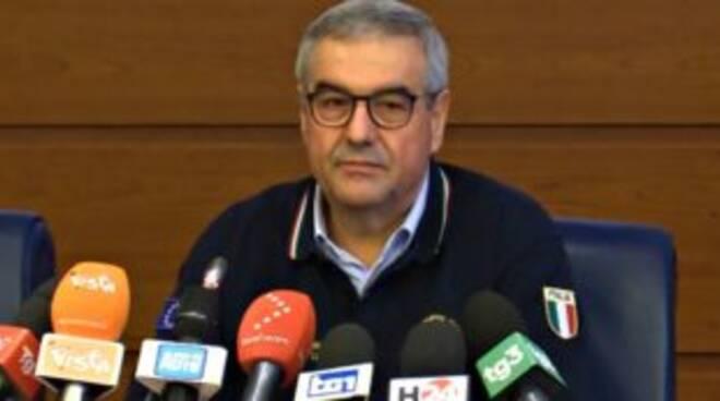 Coronavirus, il capo della Protezione Civile Borrelli: 528 i contagiati, 14 i morti, in Lombardia guarite 37 persone