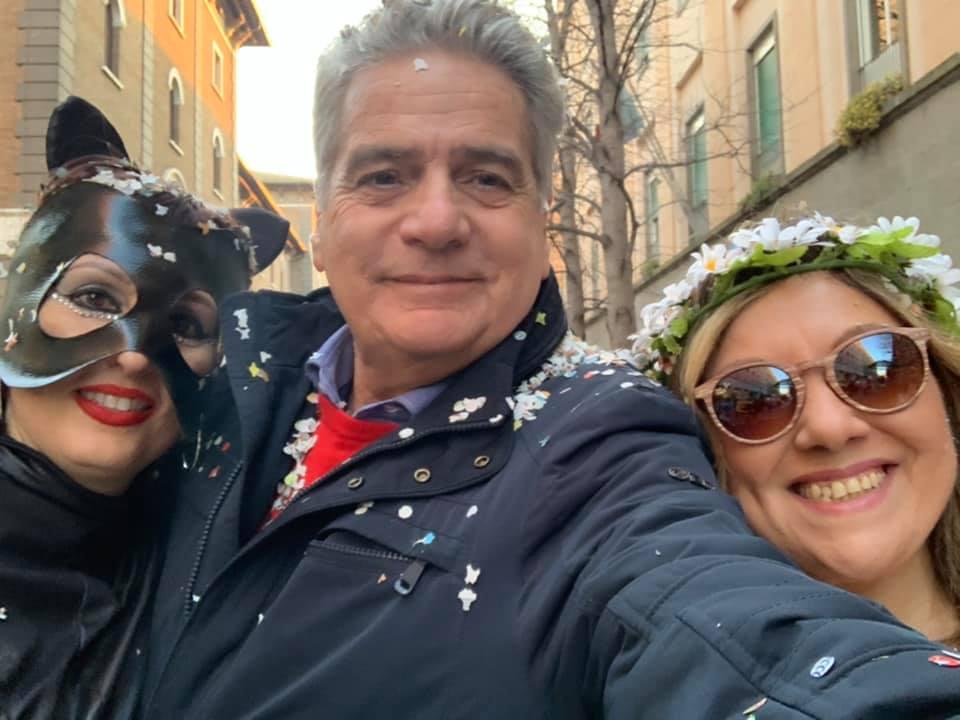 Viterbo, Coronavirus: salta il Pranzo del Purgatorio di Gradoli, ma a 35 km, a Viterbo, il Carnevale dei bambini si farà…. mah!