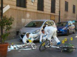 Mafia: uomo ucciso a Palermo è boss scarcerato tre anni fa