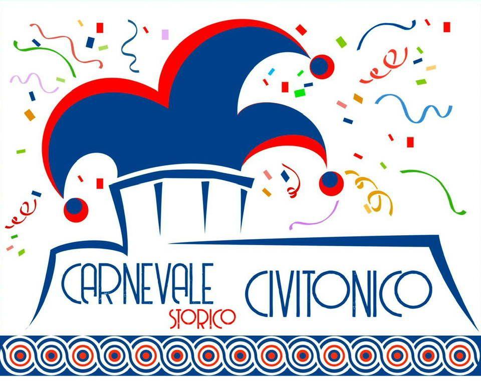 Civita Castellana, 16, 23 e 25 febbraio,  le tre date del carnevale civitonico