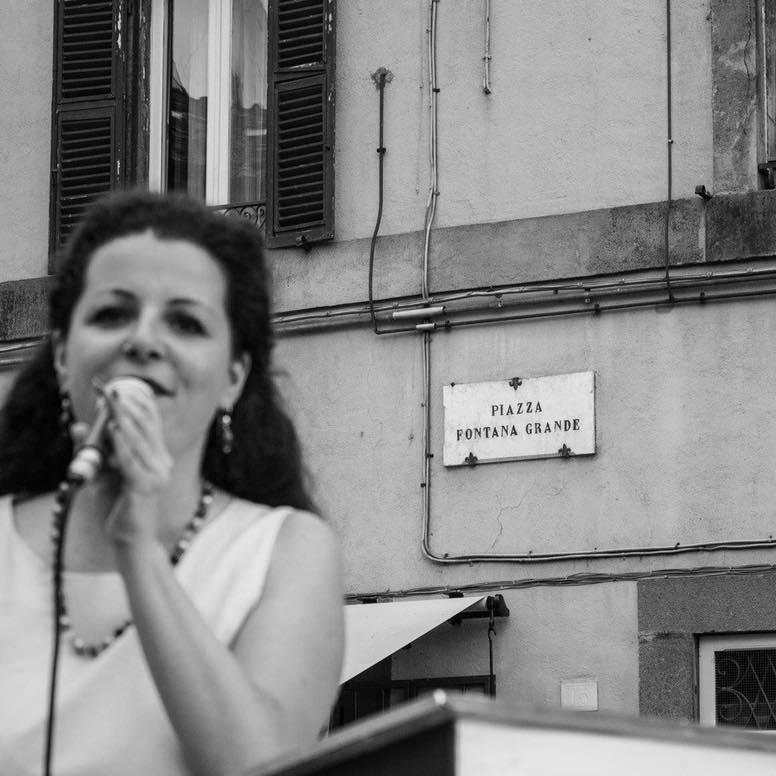 """Viterbo, Coronavirus, Chiara Frontini: """"Ho chiesto ad Arena di far adottare tutte le precauzioni necessarie in una emergenza"""""""