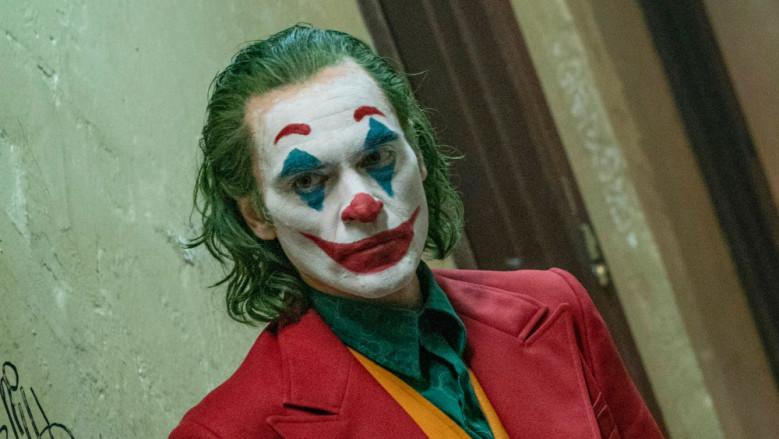 """Cinema, torna in programmazione """"Joker"""", candidato a 11 statuette alla cerimonia degli oscar"""