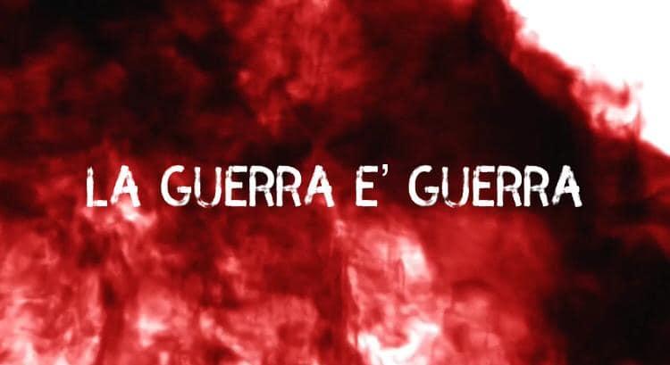 """Viterbo, """"La guerra è guerra"""" di Laura Antonini al Teatro Caffeina il 28 febbraio"""