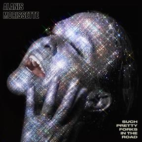 """Musica, esce il 1 maggio """"Such Pretty Forks In The Road"""", il nuovo album di Alanis Morrisette"""