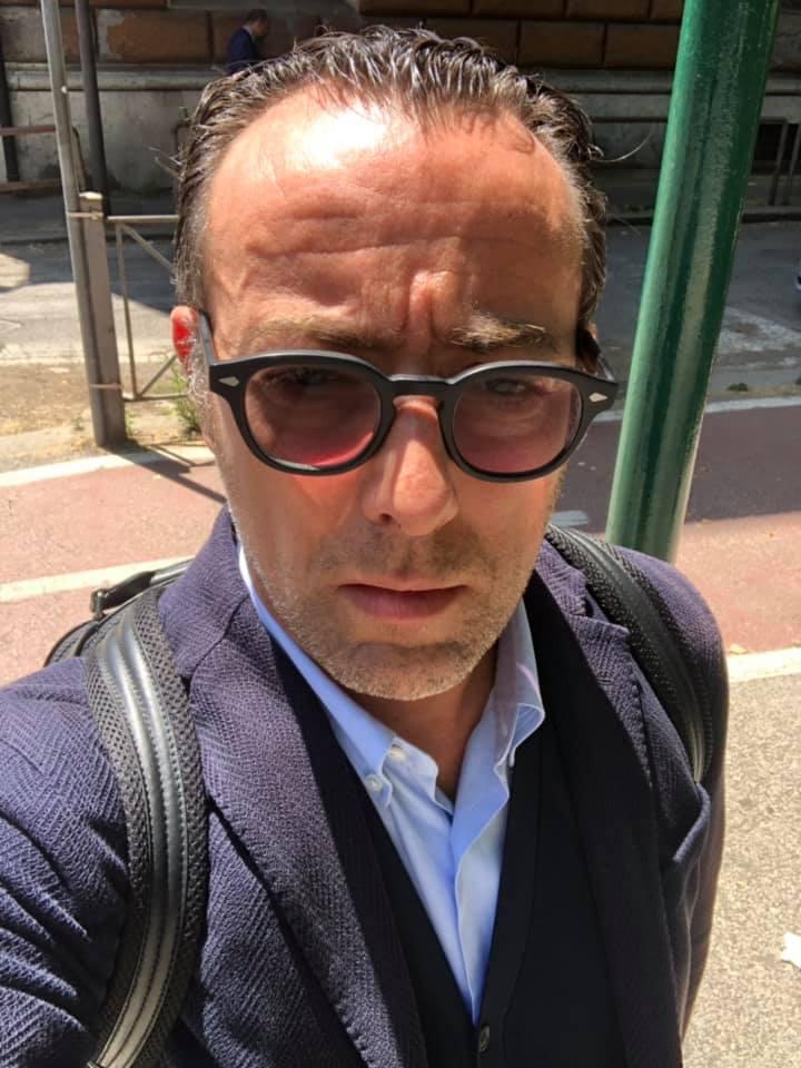 """Montefiascone, la morte di Aurora, il legale della famiglia Grazini, Picchiarelli, a """"Repubblica"""": """"L'indagato non è un colpevole, non creiamo altre vittime"""""""