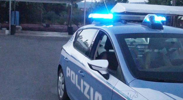 poliziaflaminio