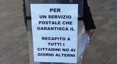 postiniprotesta