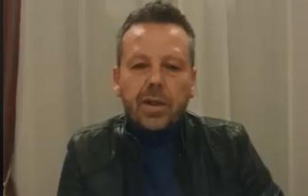 Viterbo, Coronavirus: due casi di positivi al Covid 19 a Tuscania, l'annuncio su fb del sindaco Bartolacci