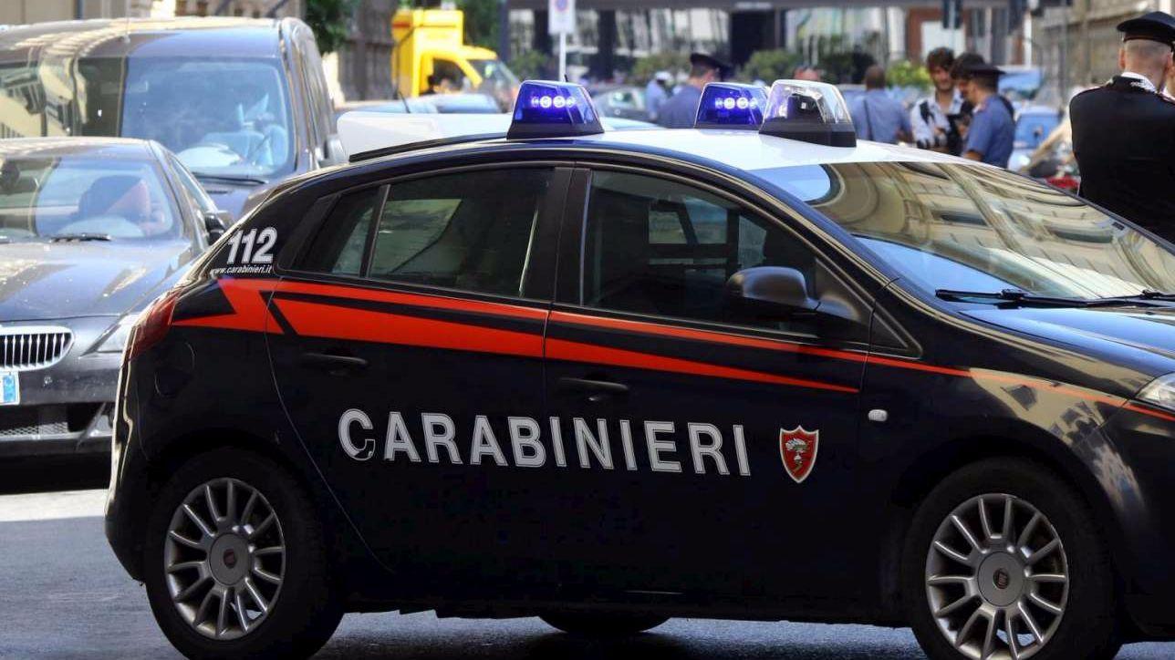 Tarquinia, droga, arrestato spacciatore dai carabinieri