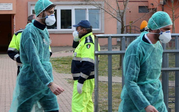 Viterbo, Coronavirus, 16 i nuovi casi accertati in Tuscia, 6 a Viterbo città