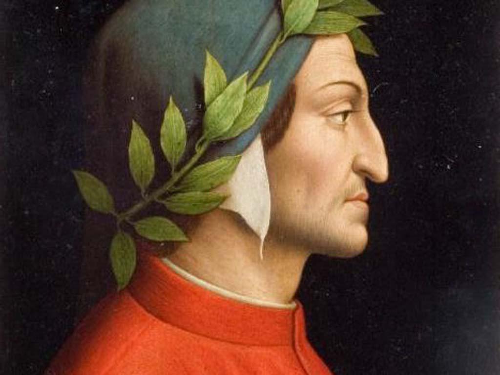 Coronavirus, 25 marzo giornata dedicata a Dante Alighieri