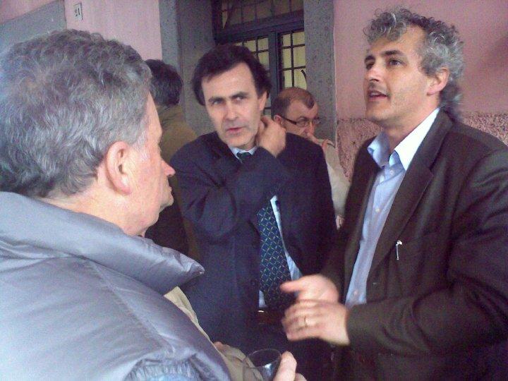 """Viterbo, Coronavirus: """"I """"tamponi"""" facciamoli nella nostra provincia"""", il sindaco di Vignanello Federico Grattarola scrive ad Arena"""