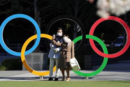Tokyo 2020 Olympics and Paralympics