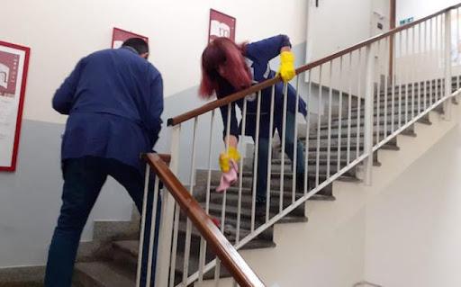 Coronavirus, due giorni di igienizzazione all'Università della Tuscia, a tutela della Salute Pubblica