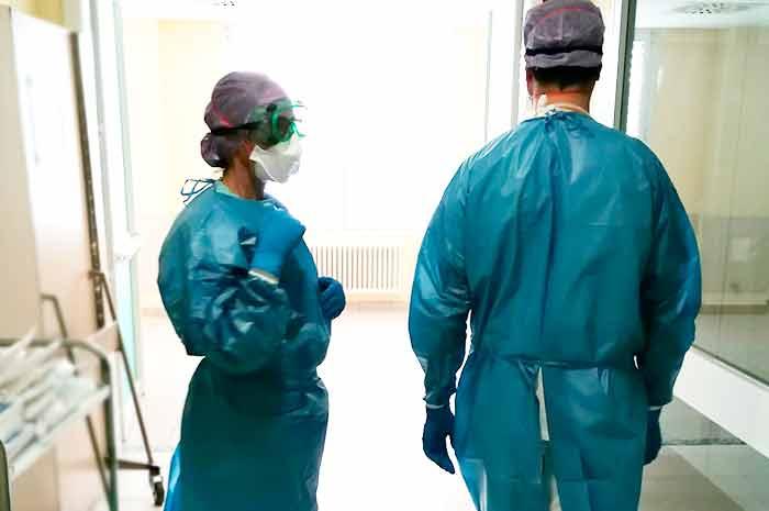 Coronavirus, 4mila gli infermieri positivi al Covid 19 in Italia