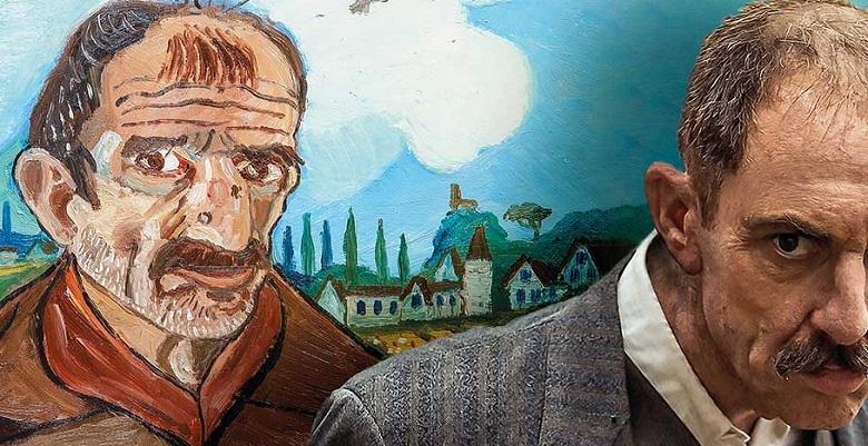 "Cinema, ""Volevo nascondermi"", Elio Germano interpreta magistralmente Ligabue"
