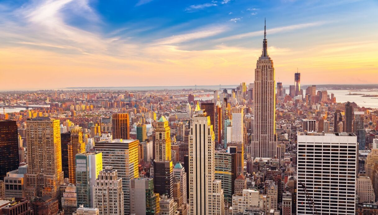 Coronavirus, 5mila casi a New York tra sabato e domenica, più di 15mila in tutto
