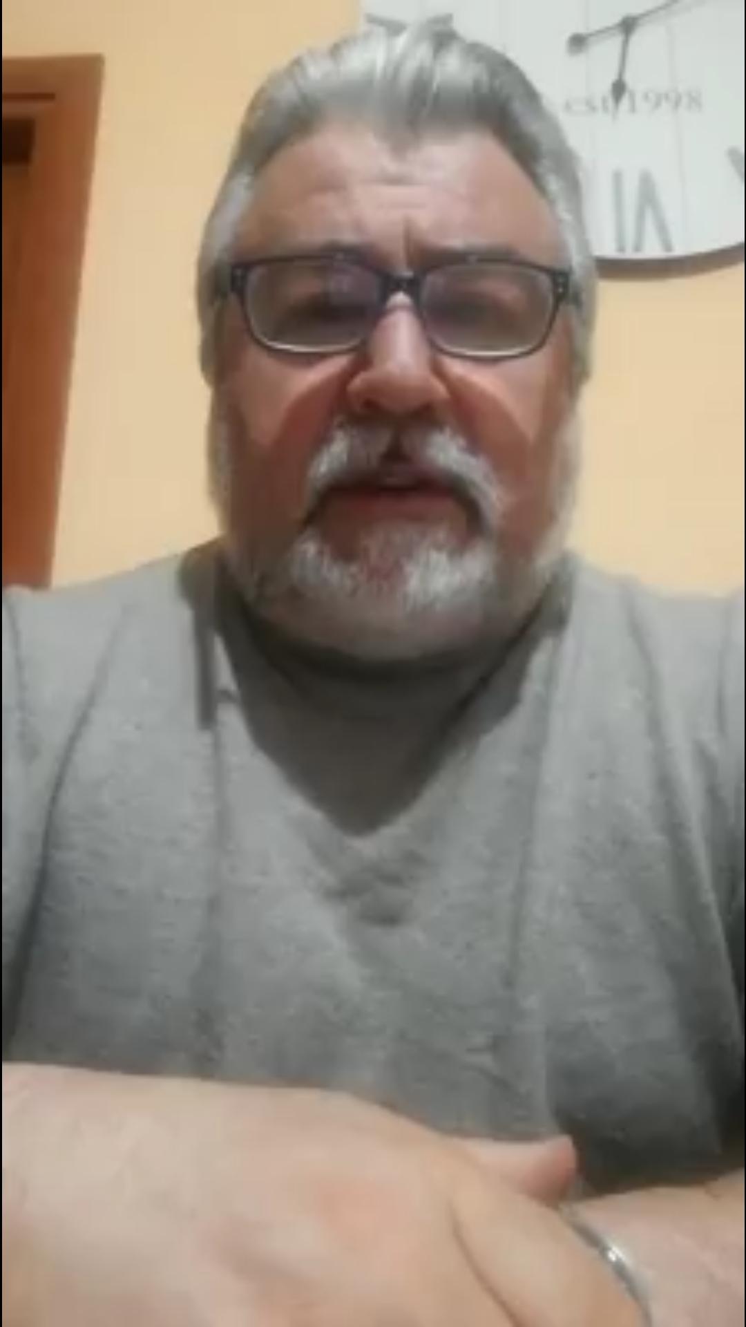 """Viterbo, Coronavirus: """"Contattate subito l""""Asl"""", il sindaco di  Capodimonte De Rossi invita alla immediata azione i concittadini che sono stati a contatto con il """"positivo al Covid 19"""""""