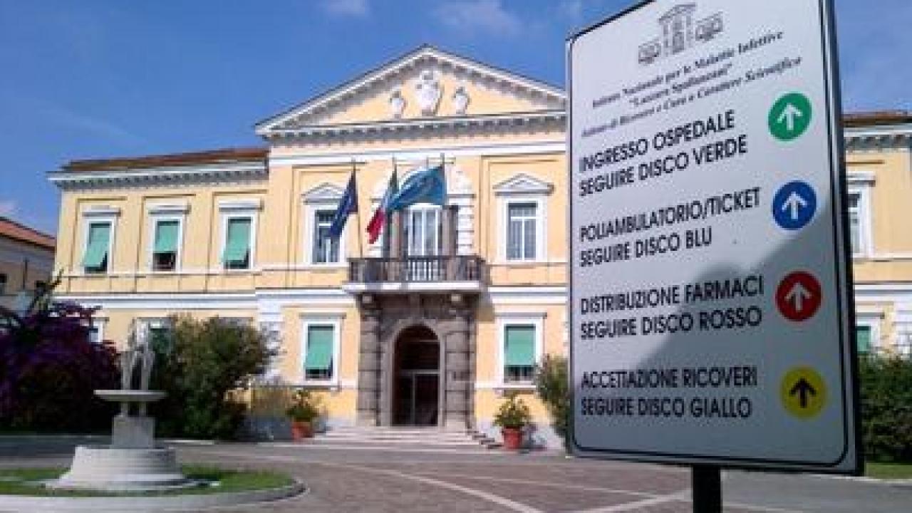 Coronavirus, 44  casi positivi al Covid19 nel Lazio