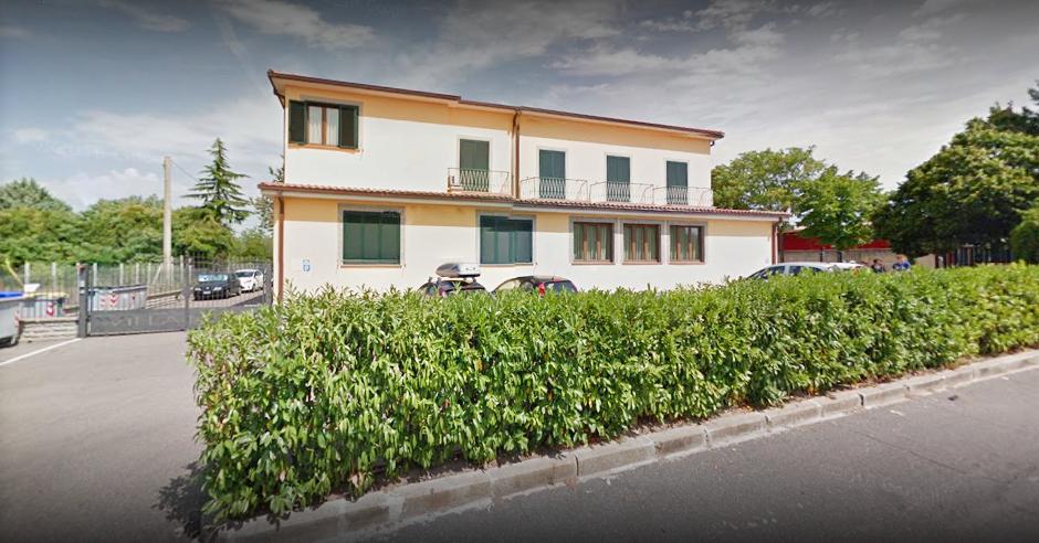 Viterbo, Coronavirus, muore una anziana donna a Villa Noemi, tamponi a tappeto nella struttura