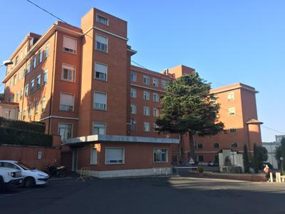 Viterbo, Coronavirus, operatrice socio-sanitaria di Villa Immacolata ricoverata al Belcolle in condizioni serie