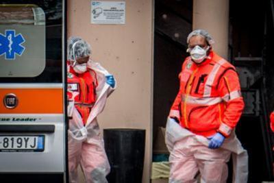 Coronavirus, oltre 25mila morti in Italia per coronavirus, oggi 437