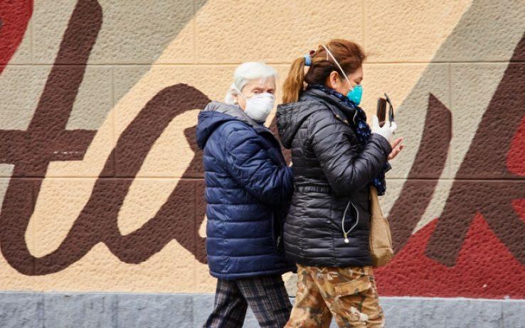Coronavirus, 14555 morti in totale in Spagna