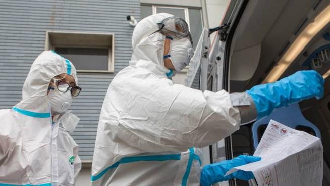 Viterbo, Coronavirus, 8 i nuovi casi positivi in Tuscia, 2 a Viterbo, 3 a Montefiascone, 1 a Tuscania, Oriolo Romano ed Orte