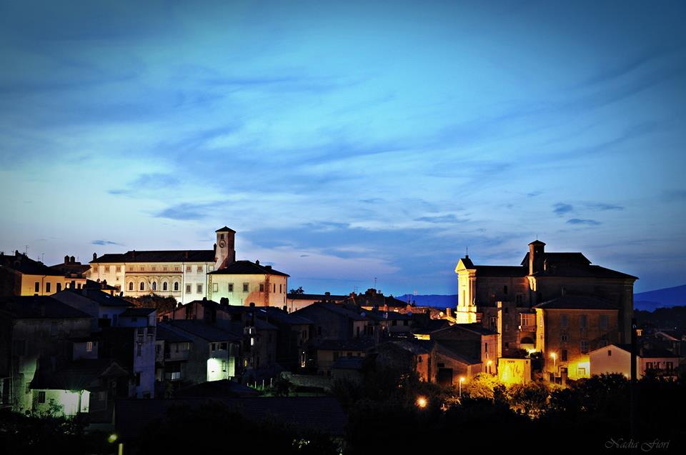 Viterbo, Provincia, nuovo caso positivo e la Protezione Civile ad Oriolo Romano consegna le mascherine a domicilio