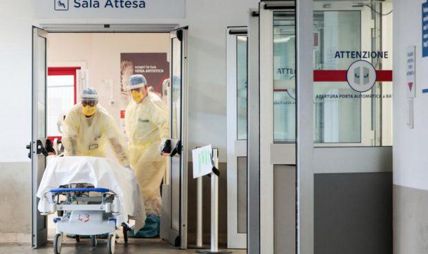 """Coronavirus, """"Perché continuano ad aumentare gli ospedalizzati Covid-19 nel Lazio?"""" La questione posta dal fisico-ricercatore scientifico Giorgio Sestili"""
