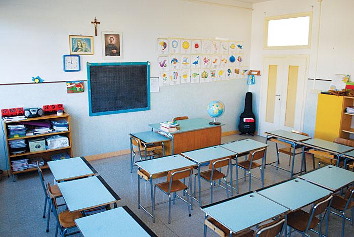 """Coronavirus, Ciambella-Angelucci (Pd) al Governo: """"Aiuti anche per le scuole paritarie e le famiglie dei loro studenti"""""""
