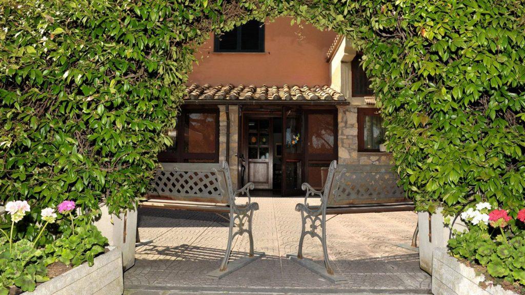 Viterbo, Provincia, Coronavirus, a Villa Noemi di Celleno i positivi sono 36 tra degenti e personale