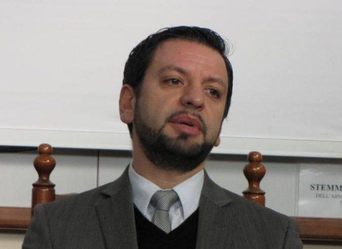 Viterbo, Italia, intercettazioni Palamara, compare anche un terzo giudice viterbese, Aldo Natalini, il pm che archiviò il processo per l'uccisione di David Rossi (Mps)