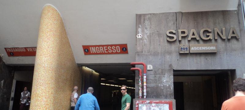 Metro_A_Spagna