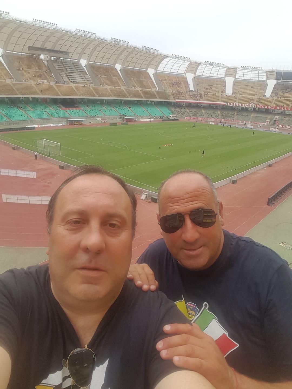 Viterbo, la morte di Stefano Camilli, il ricordo degli amici e dei conoscenti