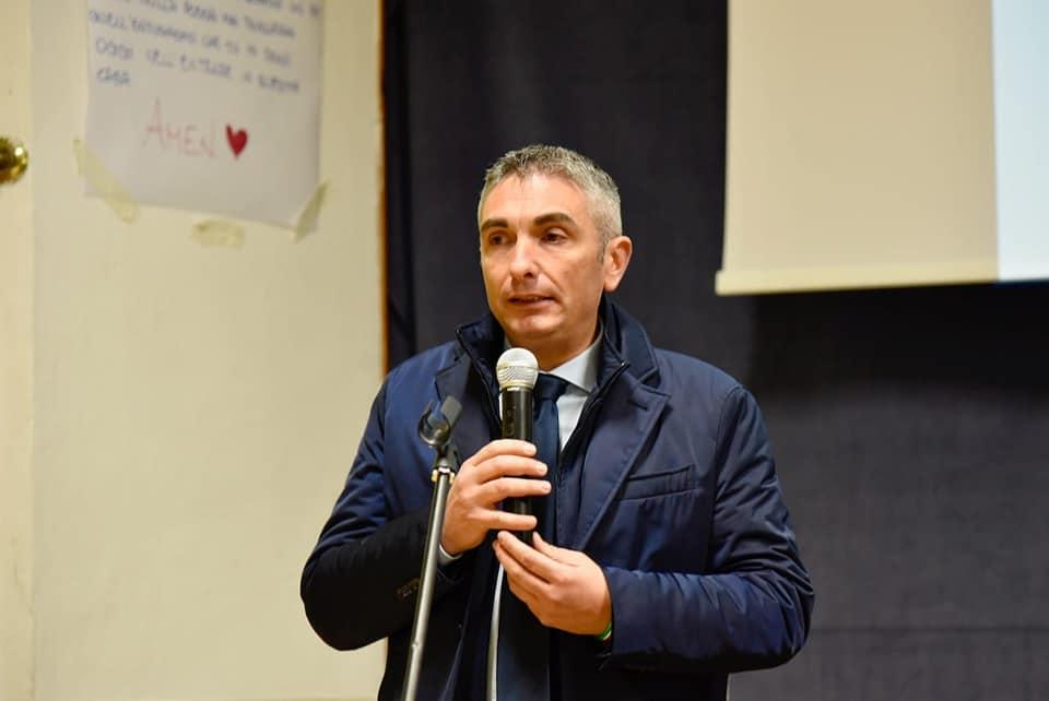 """Viterbo, Provincia, """"Un anno di mandato, un'avventura complicata, ma bella"""", il sindaco di Farnese Ciucci racconta 12 mesi da primo cittadino"""