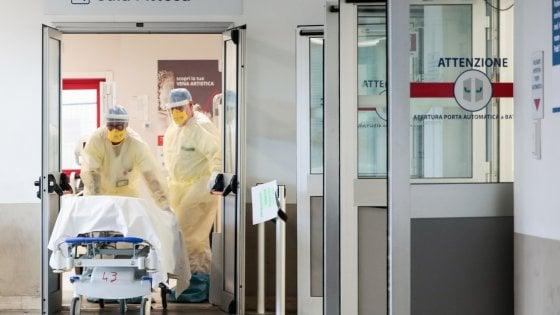 Coronavirus, ancora in salita i contagi nel Lazio, oggi  81 nuovi casi