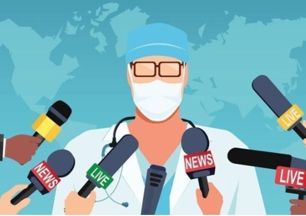 """Coronavirus, """"informazione Covid, verità a rischio"""",  cittapaese.it appoggia la petizione lanciata dal ricercatore scientifico Giorgio Sestili per una corretta informazione scientifica, il sostegno ai giornalisti Ansa"""