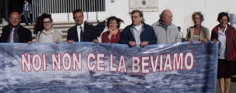 """Viterbo, Talete, """"Bossola ora si deve dimettere"""", la presa di posizione del Comitato Non ce la Beviamo"""