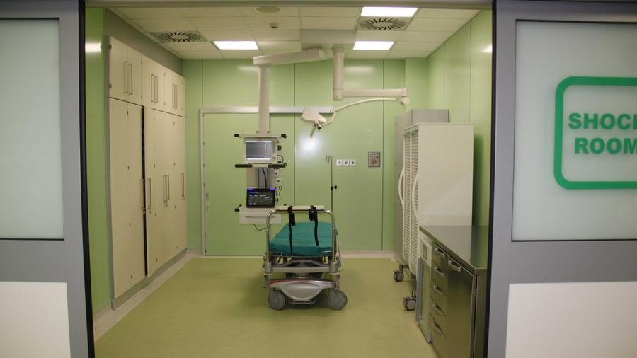 Coronavirus, oggi solo 18 casi, ma nel Lazio restano in ospedale con sintomi 1083 persone