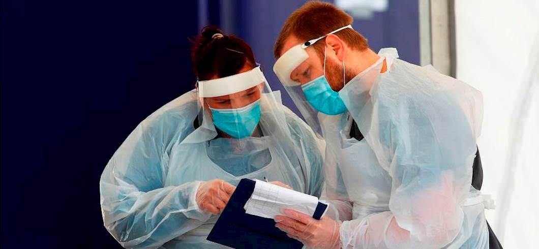 """Coronavirus, la nota, i dati del contagio non convincono, specie quelli riguardanti la Lombardia, la situazione """"va indagata"""""""