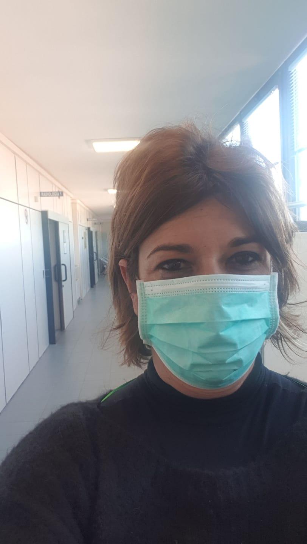 """Viterbo, Coronavirus, """"No censure, vi  racconterò ancora le storie di chi come me aspetta da tanto un posto fisso nella scuola"""", interviene ancora la """"docente precaria"""" Silvia Brescia"""
