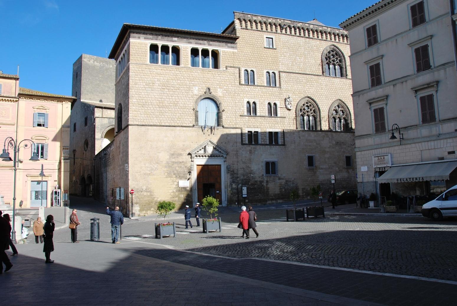 """Viterbo, Provincia, Tarquinia, Pd e  MCpT: """"Petizione contro la follia della chiusura del centro storico"""""""
